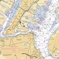Nautical Chart NOAA
