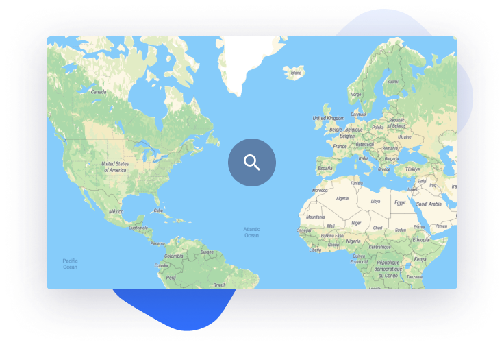 Maptiler As Google Maps Api Alternative Maptiler