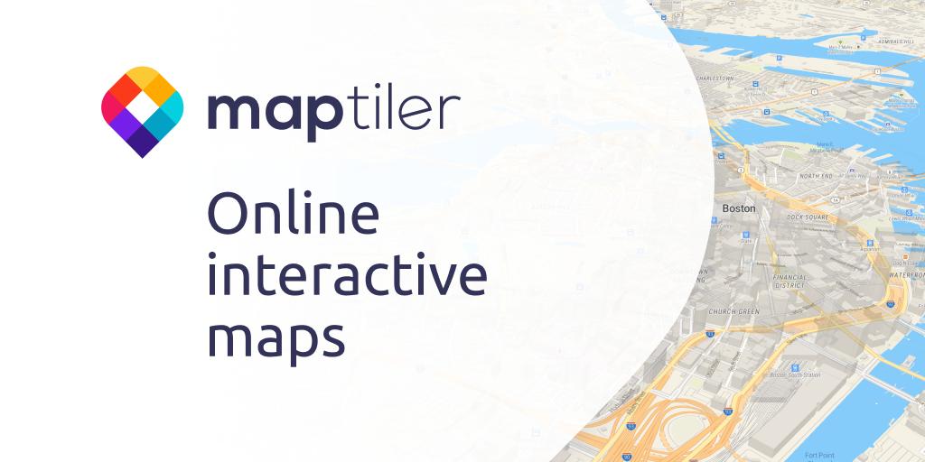 Tiles A La Google Maps Coordinates Tile Bounds And Projection