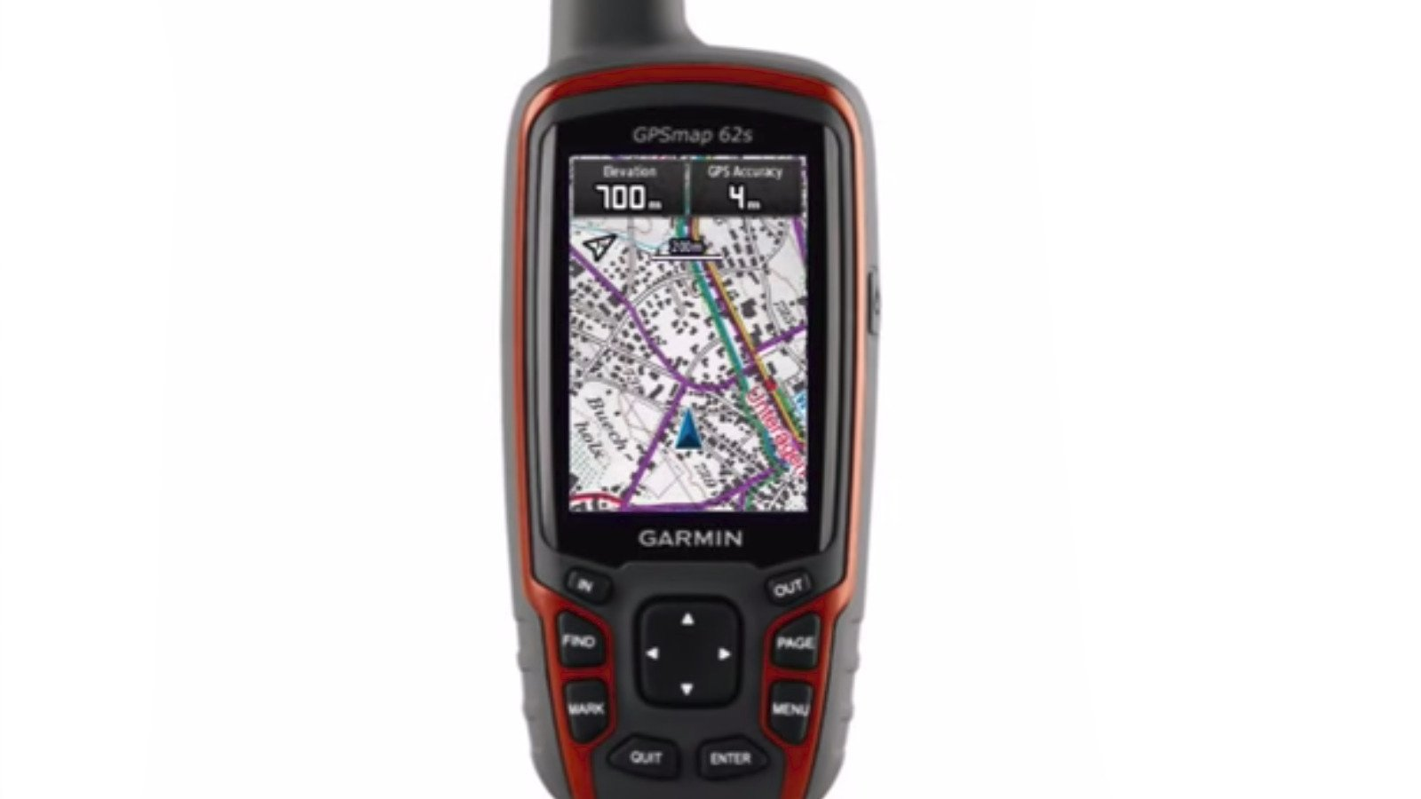 Garmin Custom Maps KMZ from GeoTIFF via MapTiler