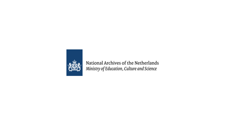 National Archives of the Netherlands: Georeferencer