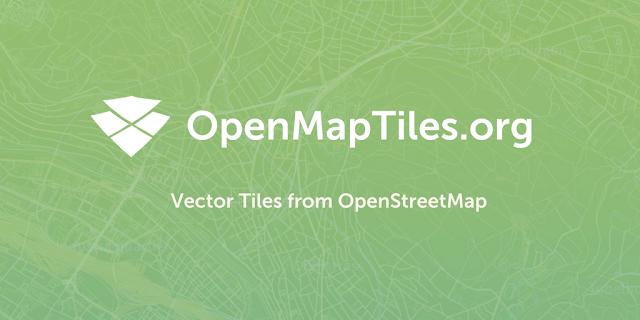 OpenMapTiles: Vector Tiles from OpenStreetMap – MapTiler News