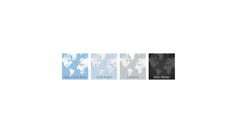 OpenMapTiles: Vector Tiles from OpenStreetMap – MapTiler News
