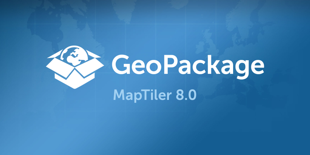 GeoPackage in MapTiler 8.0 image