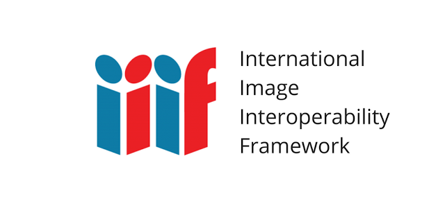 What is IIIF? image