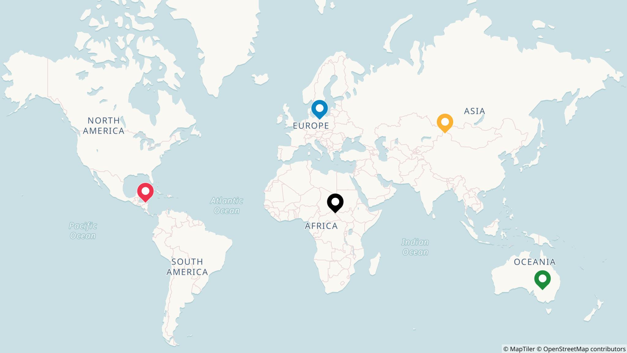 Static maps on MapTiler Cloud – MapTiler News